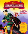 Disney's Mulan Animated Storybook: A Story Waiting For You To Make It Happen