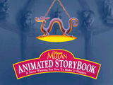 [Disney's Mulan Animated Storybook: A Story Waiting For You To Make It Happen - скриншот №4]