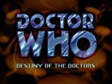 [Doctor Who: Destiny of the Doctors - скриншот №1]
