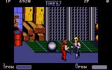 [Double Dragon II: The Revenge - скриншот №15]