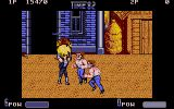 [Double Dragon II: The Revenge - скриншот №17]
