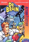 Dr. Brain Action Reaction