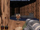 [Скриншот: Duke Nukem 3D: Atomic Edition]