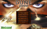 [Dune 2000: Long Live the Fighters! - скриншот №10]