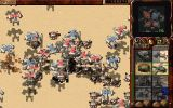 [Скриншот: Dune 2000: Long Live the Fighters!]