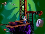[Earthworm Jim Special Edition - скриншот №1]