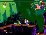 [Earthworm Jim Special Edition - скриншот №9]