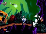 [Earthworm Jim Special Edition - скриншот №21]