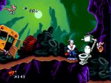 [Earthworm Jim Special Edition - скриншот №22]