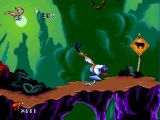 [Earthworm Jim Special Edition - скриншот №32]