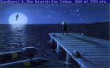 [EcoQuest: The Search for Cetus - скриншот №12]