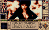 [Скриншот: Elvira 2: The Jaws of Cerberus]