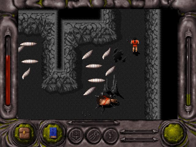 hunter игра 1995