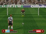 [Скриншот: FIFA 98: Road to World Cup]
