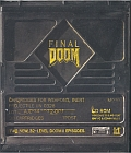 Final DOOM: TNT - Evilution
