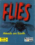 Flies Attack on Earth