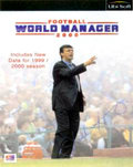 Football World Manager 2000