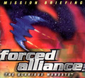 Forced Alliance: The Glorious Mandate