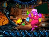 [Freddi Fish 2: The Case of the Haunted Schoolhouse - скриншот №4]