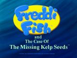 [Скриншот: Freddi Fish and the Case of the Missing Kelp Seeds]