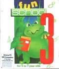 Fun School 3: For 5 to 7 Year Olds