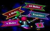 [Fuzzy's World of Miniature Space Golf - скриншот №5]