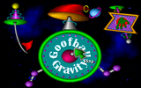 [Fuzzy's World of Miniature Space Golf - скриншот №1]