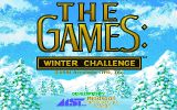 [The Games: Winter Challenge - скриншот №21]