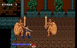[Скриншот: Golden Axe]