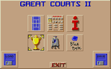 [Great Courts 2 - скриншот №2]