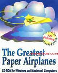 The Greatest Paper Airplanes