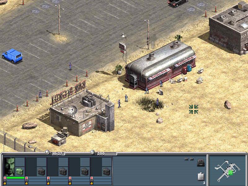 Heist 2001 игра скачать торрент