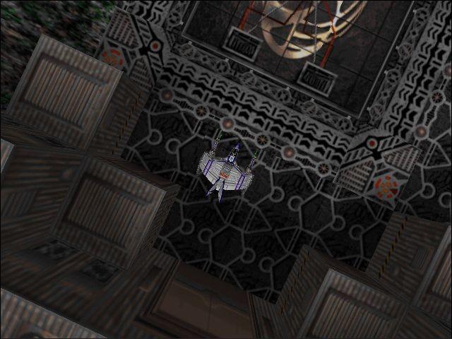 Скриншоты Hellbender на Old-Games RU