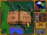 [Heroes of Might and Magic - скриншот №35]