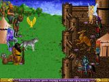 [Heroes of Might and Magic - скриншот №58]