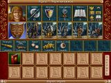 [Heroes of Might and Magic II Gold - скриншот №25]