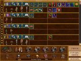 [Heroes of Might and Magic II Gold - скриншот №39]