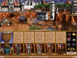 [Heroes of Might and Magic II Gold - скриншот №40]