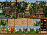 [Heroes of Might and Magic II Gold - скриншот №43]