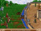 [Heroes of Might and Magic II Gold - скриншот №58]