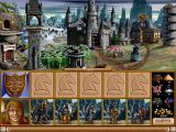[Heroes of Might and Magic II Gold - скриншот №61]