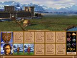 [Heroes of Might and Magic II Gold - скриншот №64]
