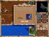 [Heroes of Might and Magic II Gold - скриншот №66]