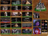 [Heroes of Might and Magic II Gold - скриншот №69]