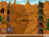 [Heroes of Might and Magic II Gold - скриншот №74]