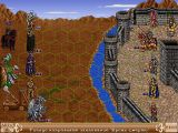 [Heroes of Might and Magic II Gold - скриншот №75]