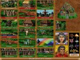 [Heroes of Might and Magic II Gold - скриншот №80]