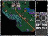 [Heroes of Might and Magic II Gold - скриншот №83]