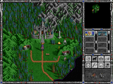 [Heroes of Might and Magic II Gold - скриншот №12]