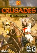 The History Channel: Crusades – Quest for Power